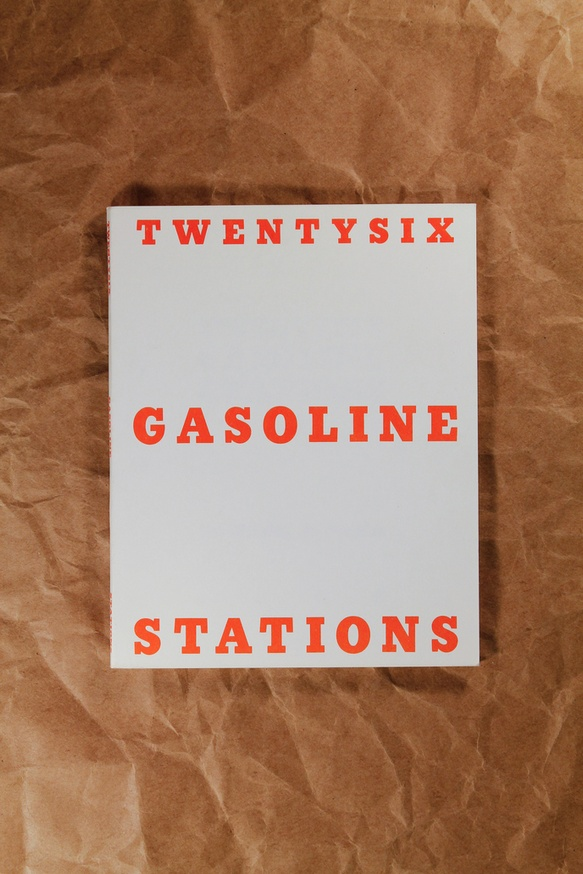 Twentysix Gasoline Stations thumbnail 1