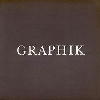 Graphik 1970 - 1975