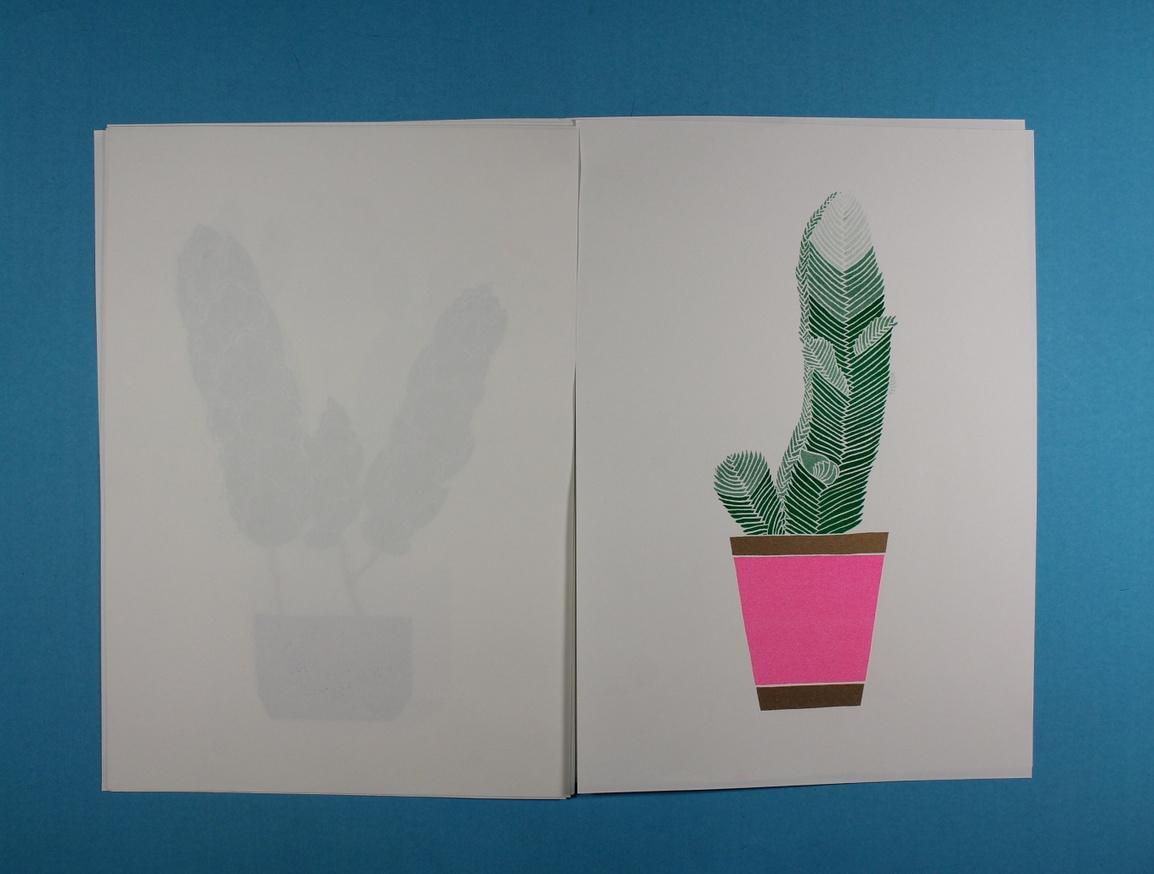 STRANGE, Vol. 4 : Plants thumbnail 5