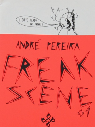 Freak Scene #1
