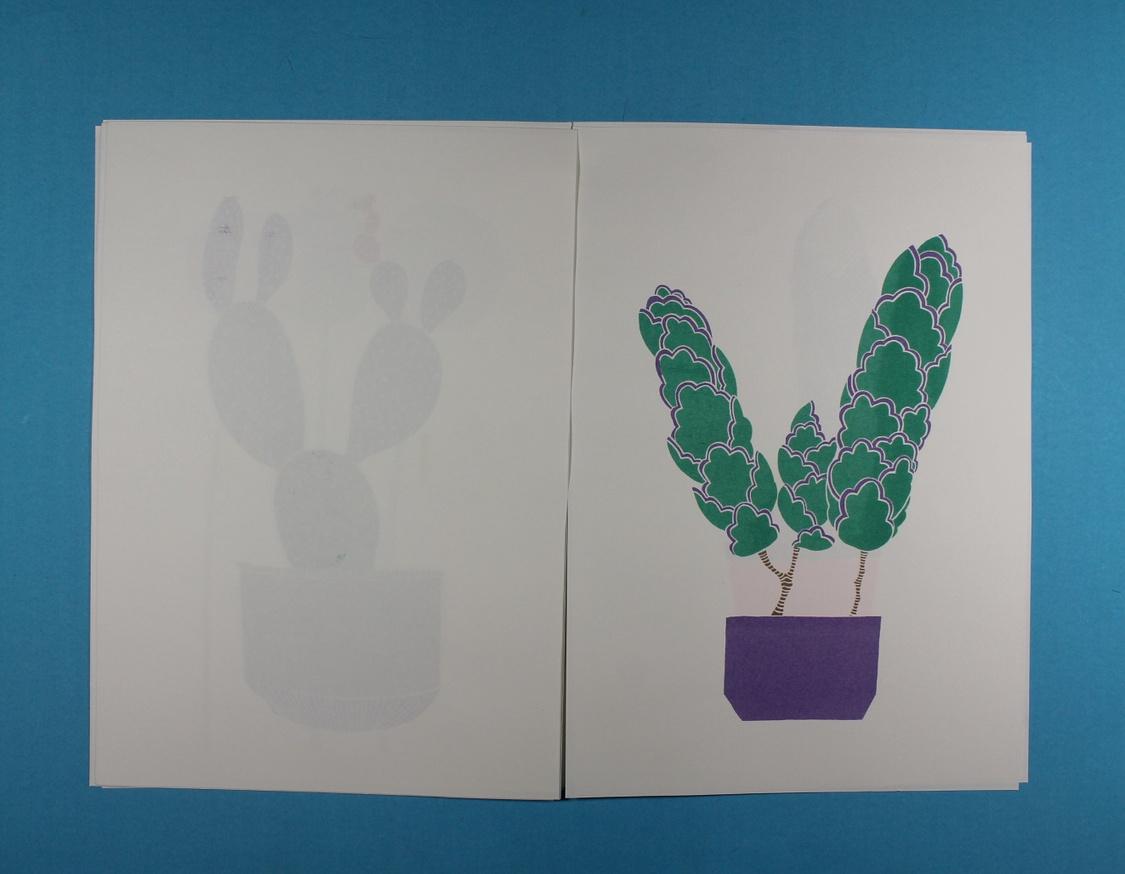 STRANGE, Vol. 4 : Plants thumbnail 4