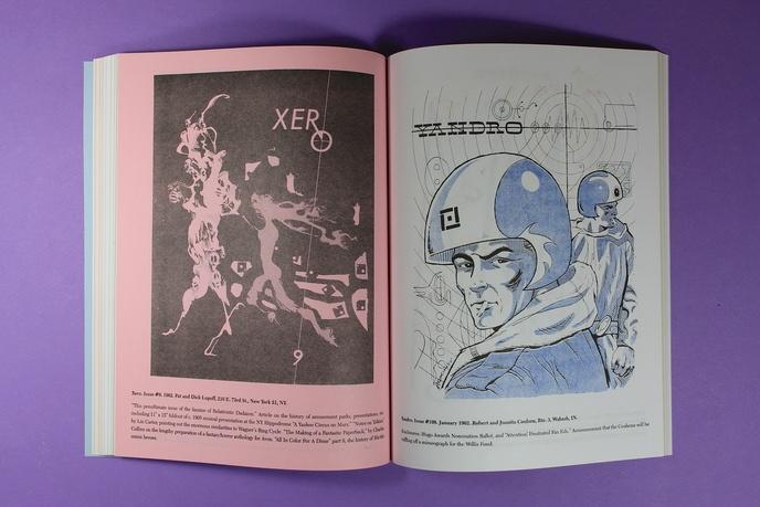 The Tattooed Dragon Meets the Wolfman : Lenny Kaye's Science Fiction Fanzines 1941-1970 thumbnail 5