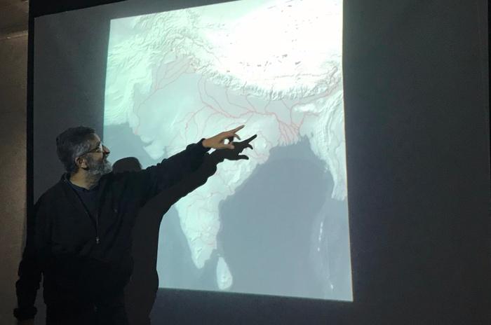 Adj. Professor Dilip Da Cunha on The Terrain of Rain.jpg