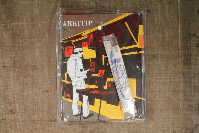 Arkitip