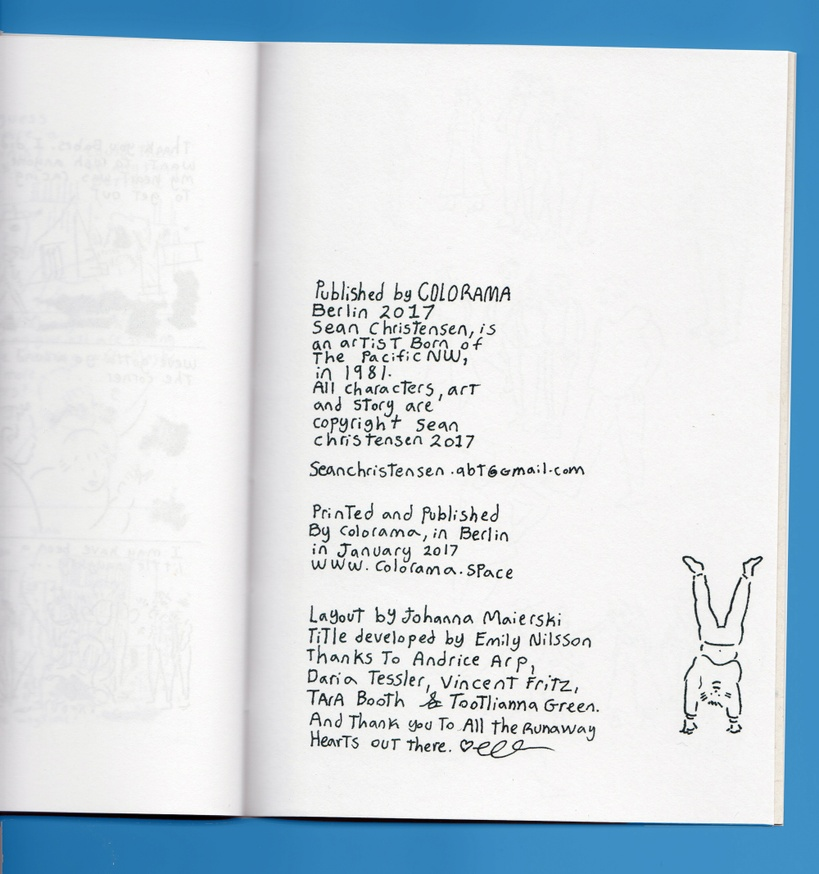 Runaway Hearts thumbnail 4