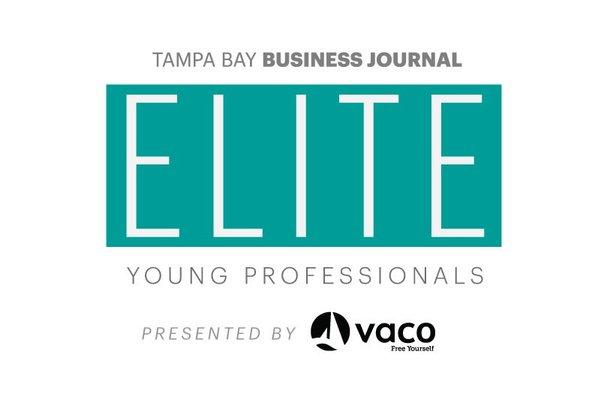 TBBJ Elite 40 under 40 Panel Discussion