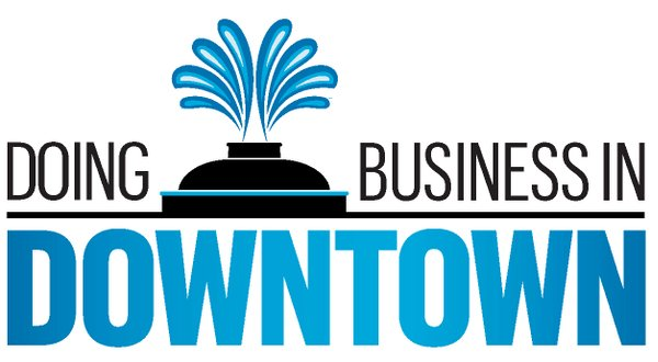 2017 Doing Business in Downtown Panel Luncheon