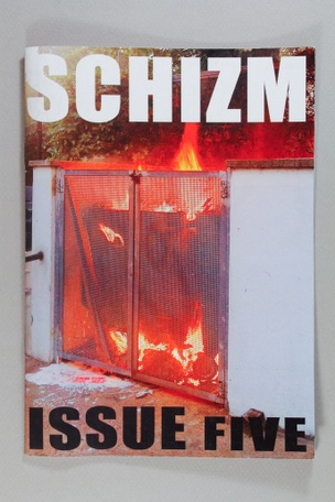 Schizm Magazine