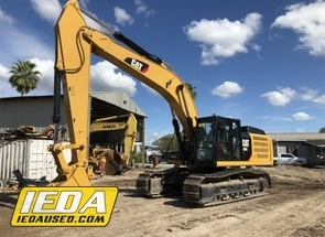 Used 2013 Caterpillar 336EL H For Sale
