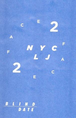 Face 2 Face Blind Date