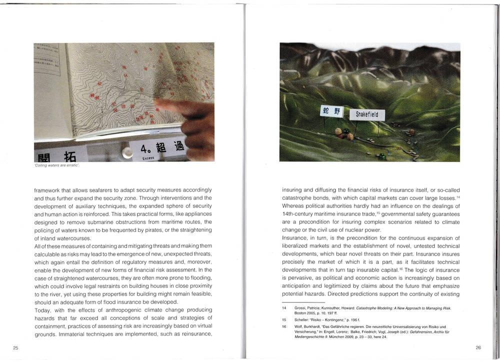 Modeling Catastrophe. thumbnail 4