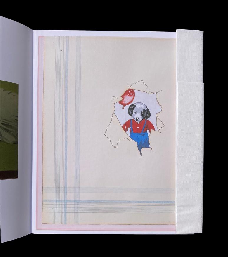 A Joe Brainard Show in a Book thumbnail 6