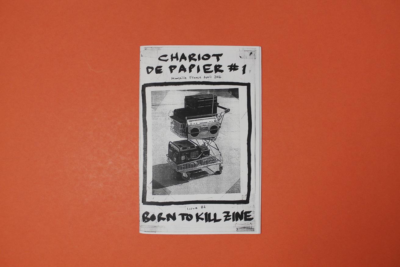 Born to Kill thumbnail 2