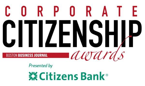 Corporate Citizenship Awards 2018