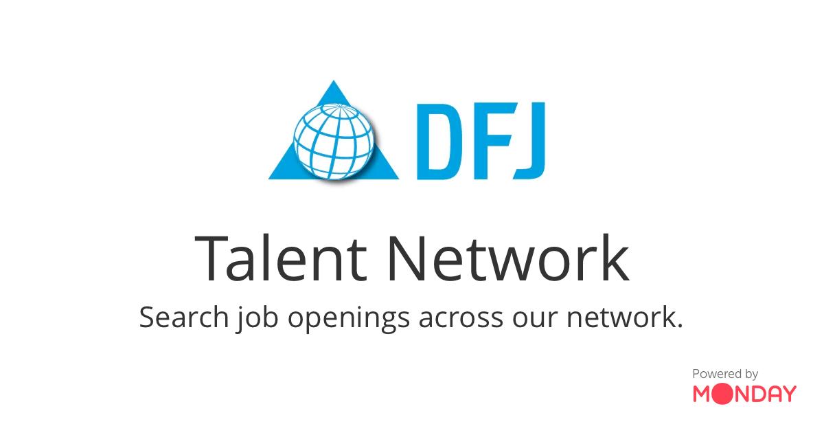 DataStax | Draper Fisher Jurvetson Job Board