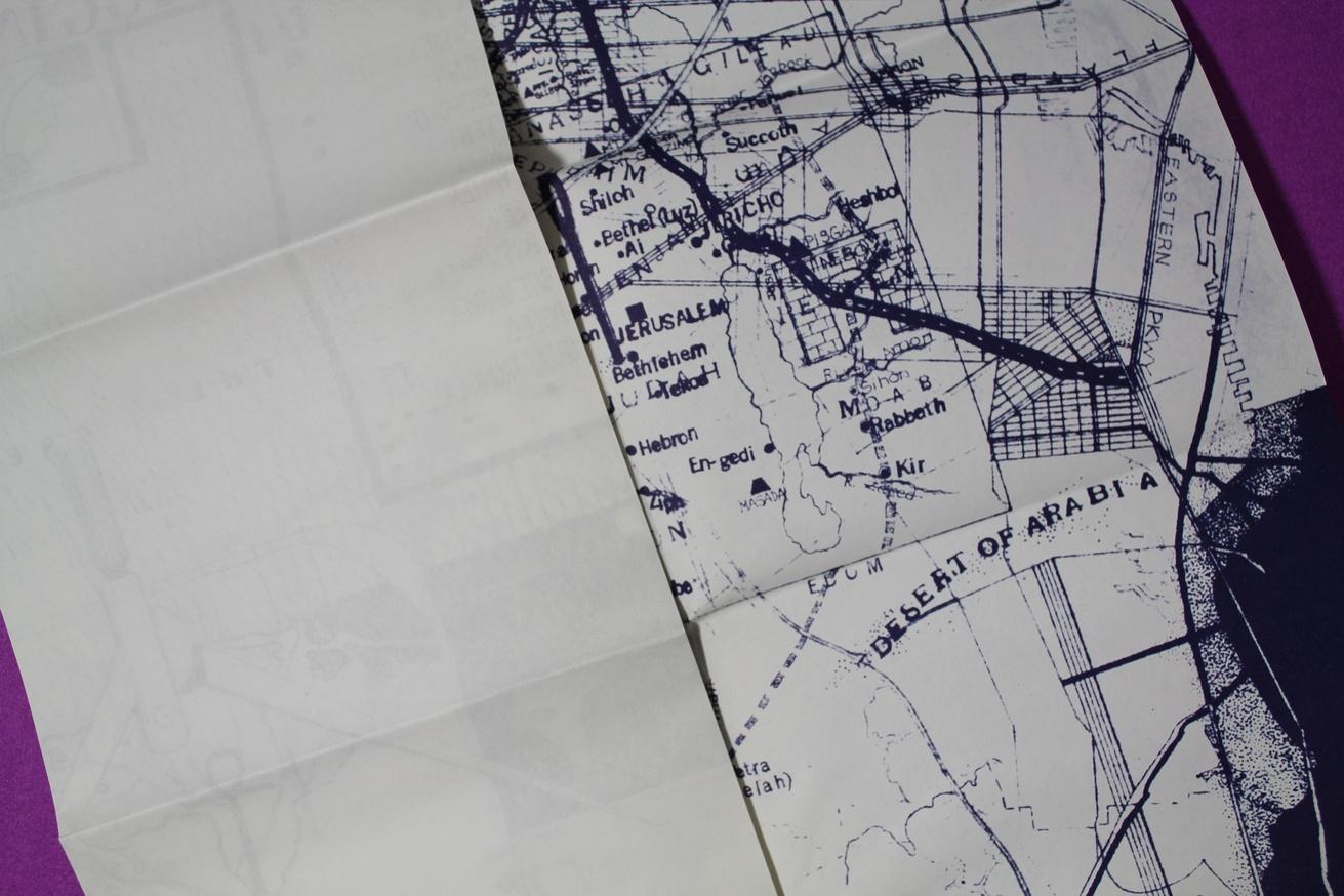 The Jericho Map thumbnail 3