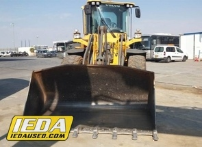 Used 2015 Volvo L 90 H For Sale