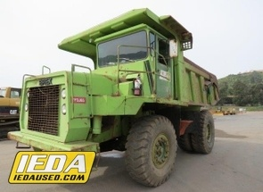 Used 1978 Terex 3305B For Sale