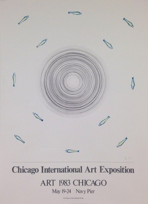 Art 1983 Chicago