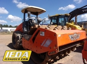 Used 2014 Hamm H11ix For Sale