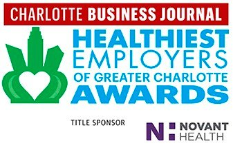 Healthiest Employers of Greater Charlotte Awards & Wellness Expo
