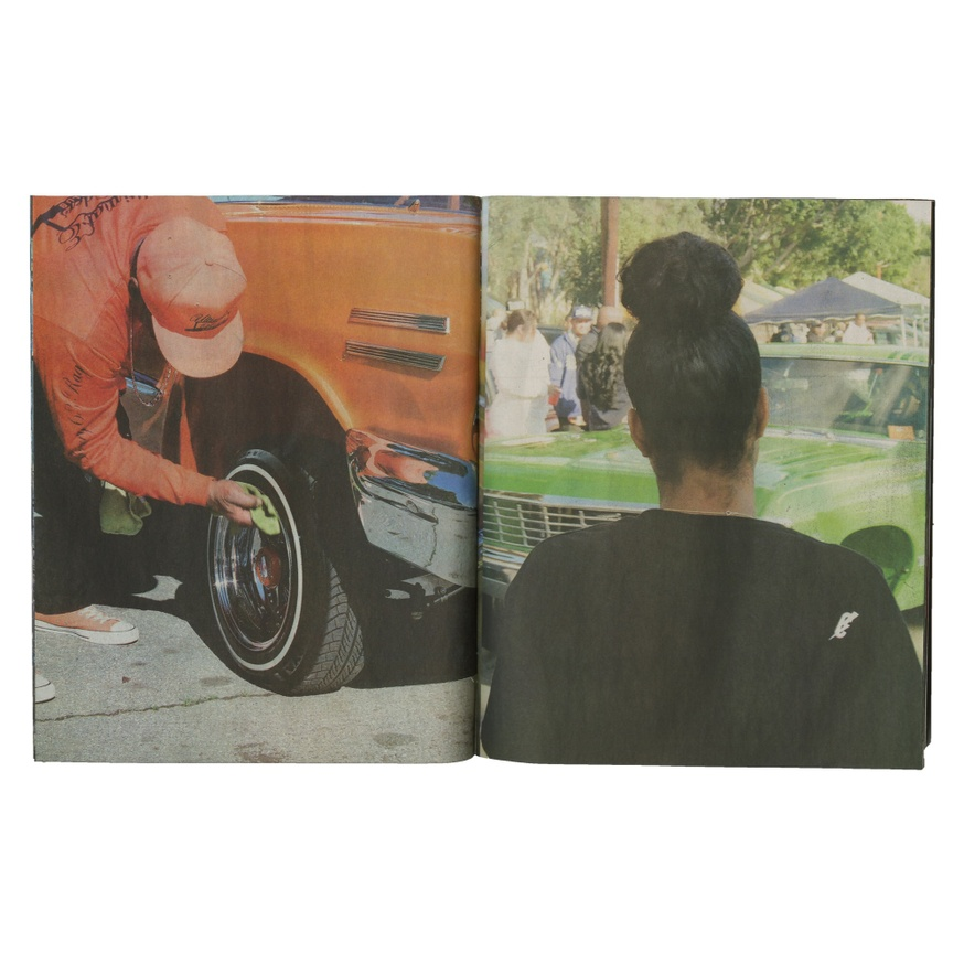 Untitled (Lowrider) thumbnail 2