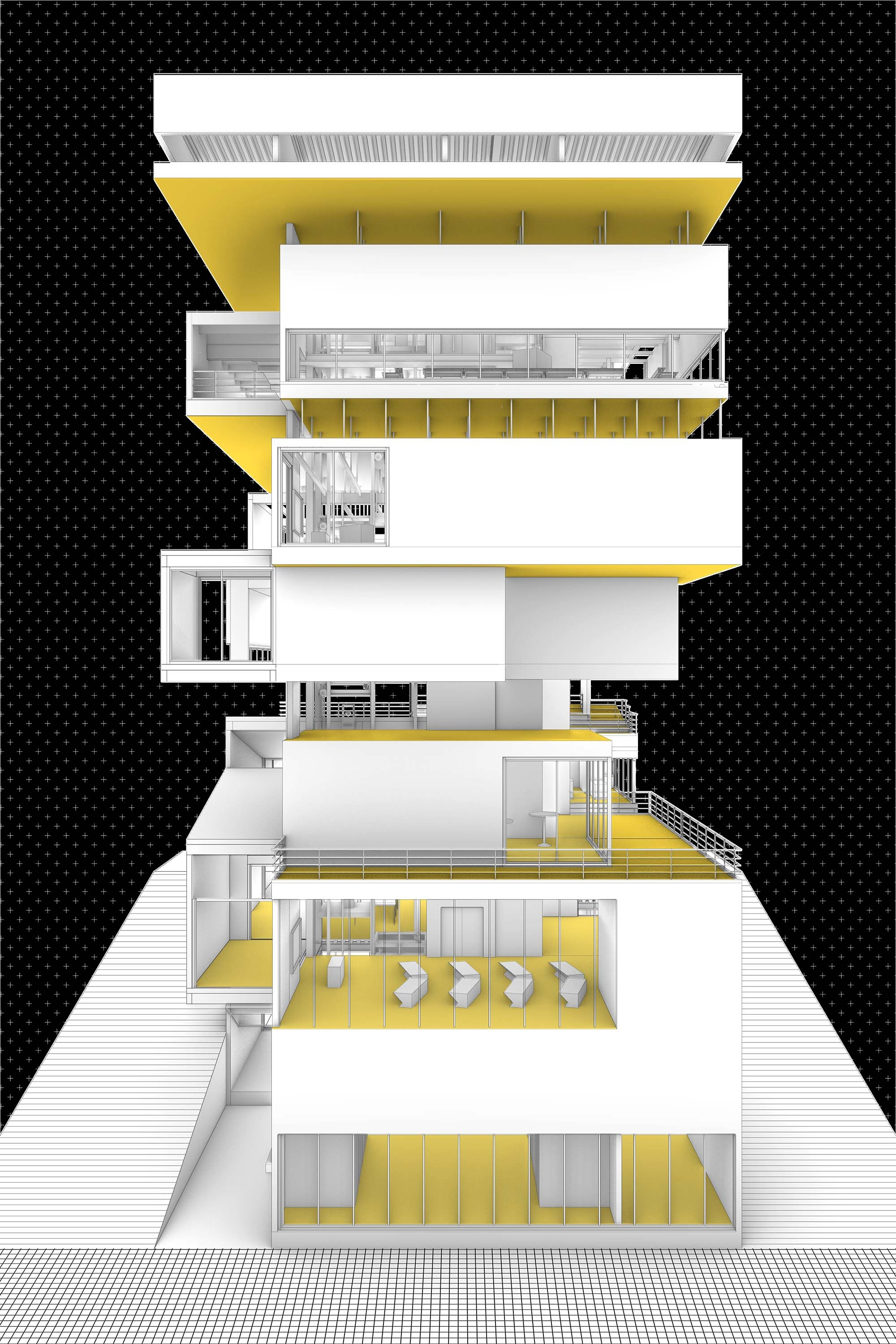 M S Advanced Architectural Design - Columbia GSAPP