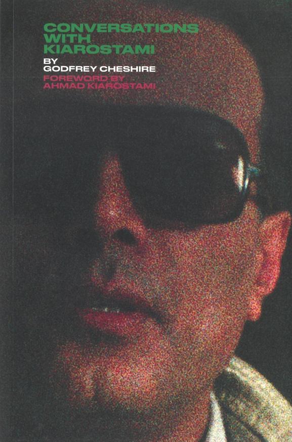 Conversations with Kiarostami