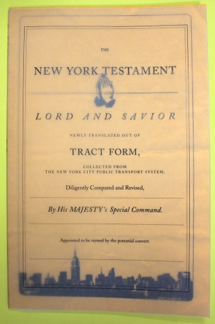 New York Testament