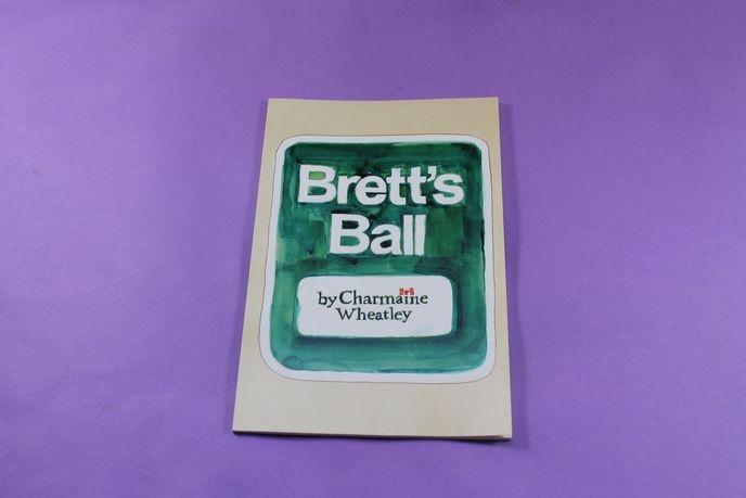 Brett's Ball thumbnail 5