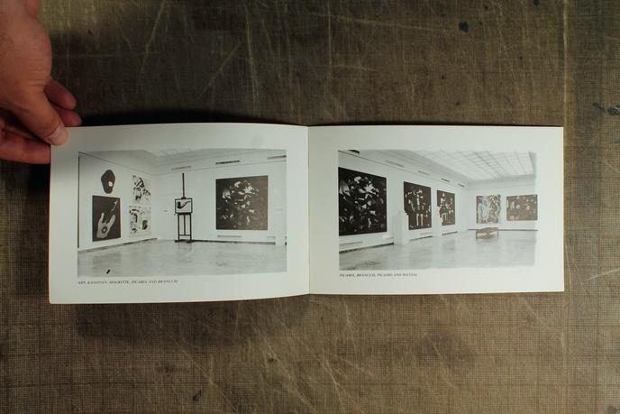 New York 1993 International Exhibition of Modern Art thumbnail 2