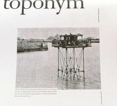 Toponym