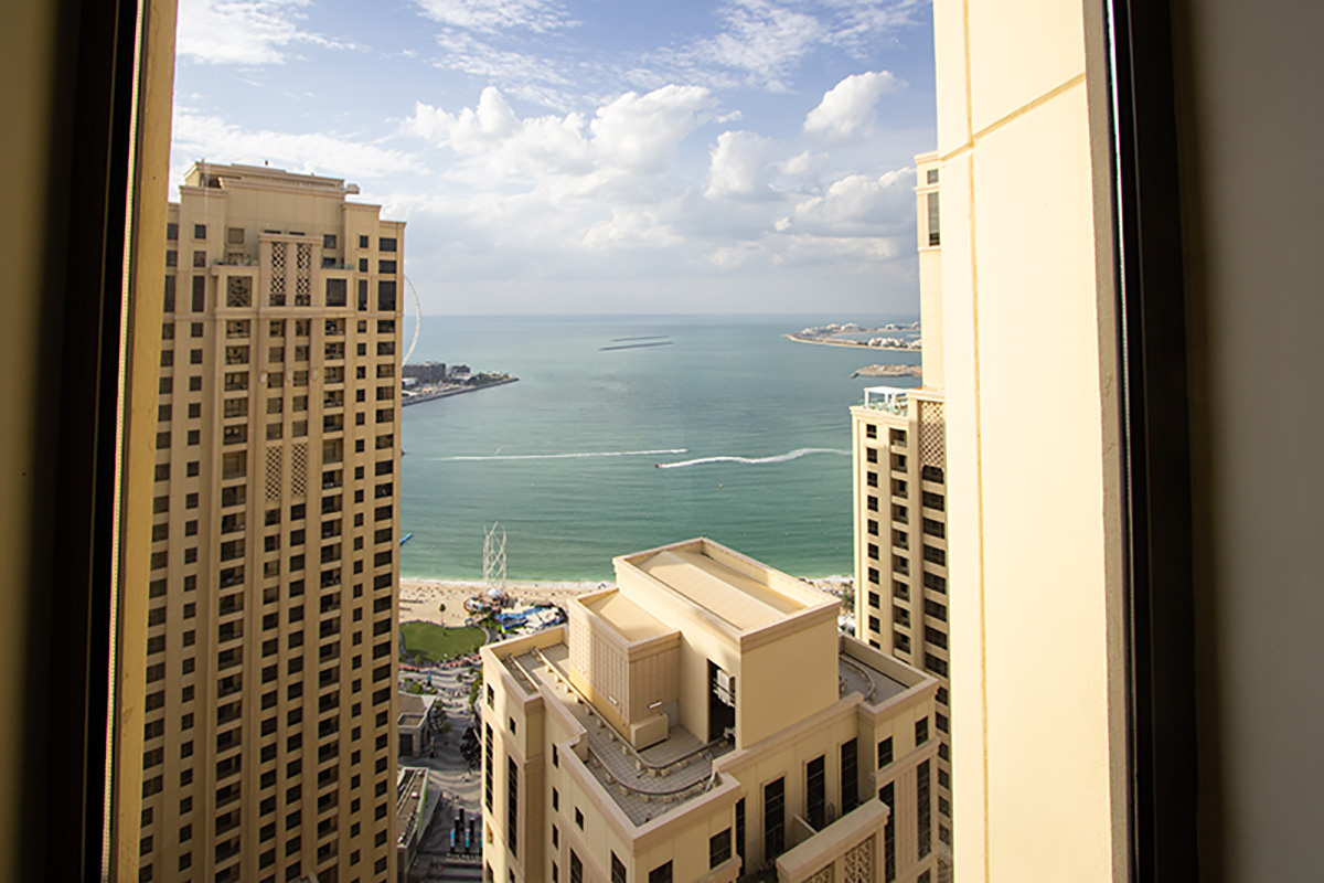 Sphere Stays JBR - Spacious 2BR with FULL SEA VIEW photo 26748198