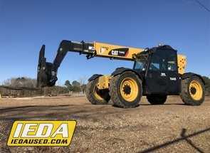 Used 2014 Caterpillar TL642C For Sale