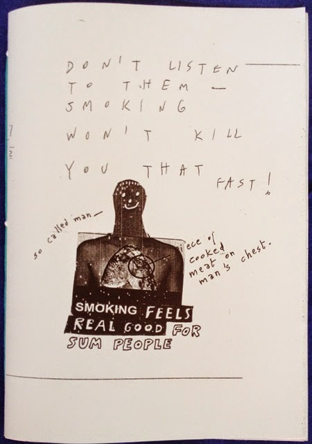 Smoking Won't Kill You That Fast