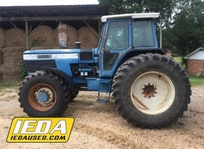 Used 1992 Ford 8830 For Sale