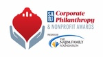 Corporate Philanthropy and Non-Profit Awards