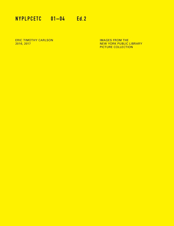NYPLPCETC 01-04 [Art Basel Second Edition] thumbnail 2