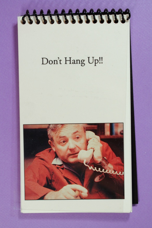 Don't Hang Up!! thumbnail 2