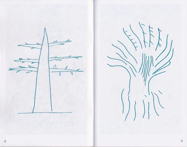 Library Excavations #8: Art Therapy thumbnail 3