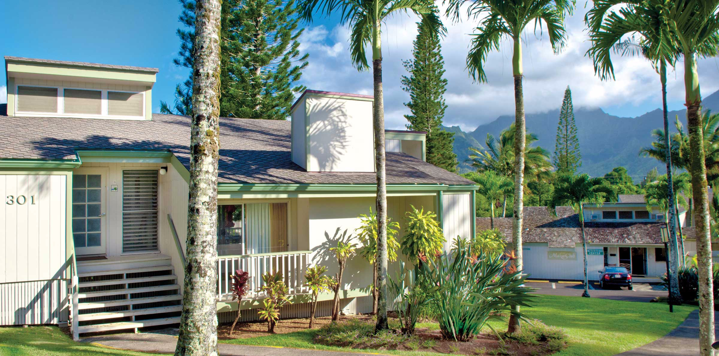 Apartment Makai Club Cottages 2 Bedrooms 2 Bathrooms photo 20364468
