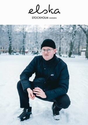 Elska Magazine: Stockholm, Sweden