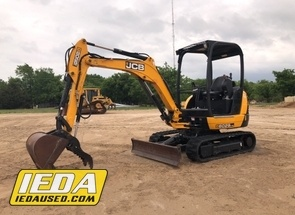 Used 2015 JCB 8029CTS For Sale