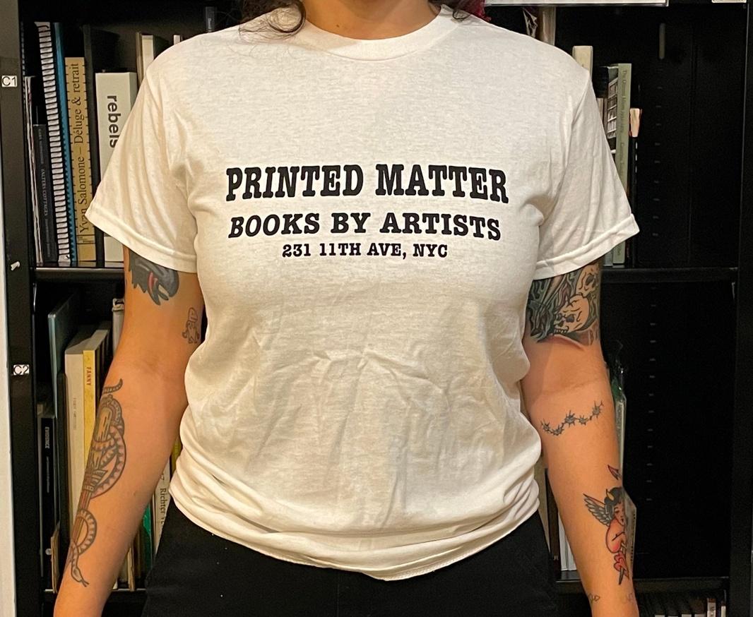 PM T-Shirt [Large]