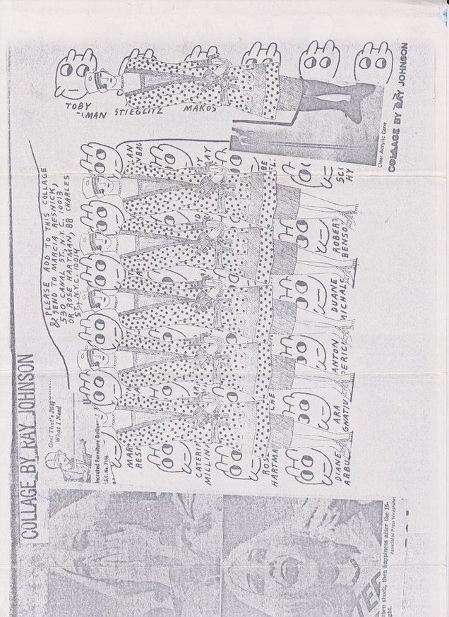 Untitled [Max Ernst Fan Club] thumbnail 2
