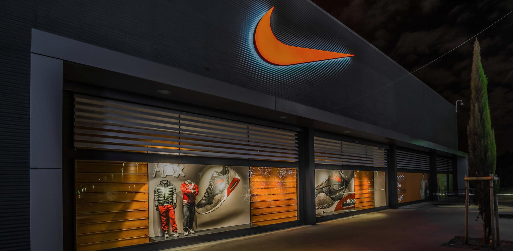 Nike Factory Store Porto. Porto c5f05021804cd