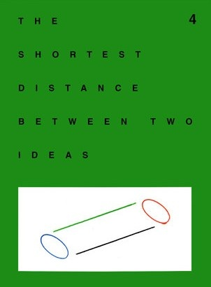 The Shortest Distance Between Two Ideas