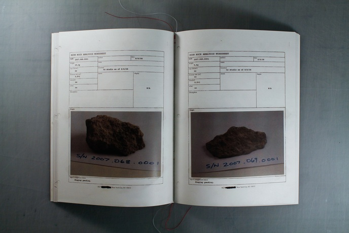 Moon Rock Report thumbnail 2