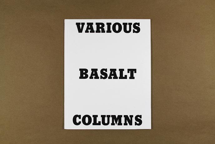 Various Basalt Columns