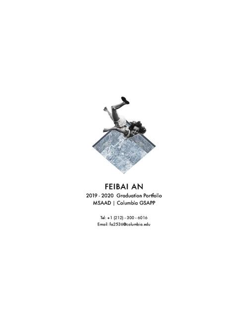AAD AnFeibai SP20 Portfolio.pdf_P1_cover.jpg